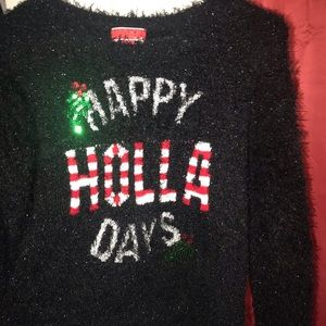 Sweaters - Holiday Sweater